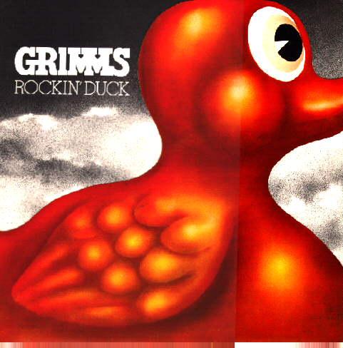 Grimms - Sleepers